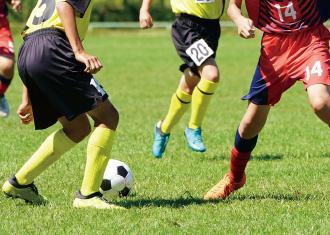 スポーツ診療