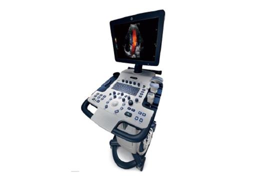 超音波観察装置(エコ-)