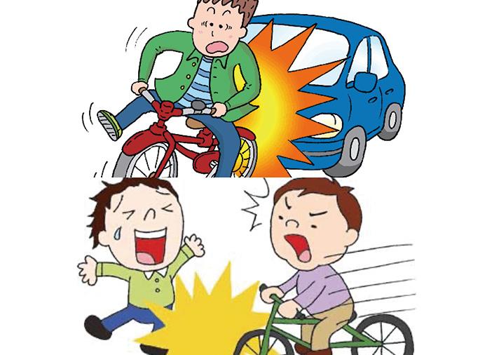交通事故、労災保険診療