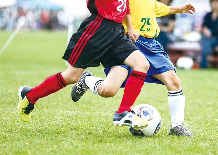 【保険適用】スポーツでのケガ(骨折・脱臼の応急処置、ねんざ、打撲、挫傷、肉離れ、突き指、腰の痛みなど)